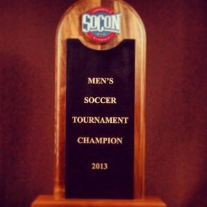 SoCon Champs